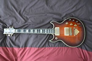 1981 Ibanez AR 500 - Vintage Collector's Item w/ Brass Beauties West Island Greater Montréal image 6