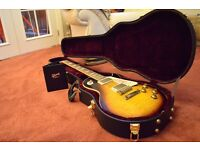 Gibson Les Paul 1959 Reissue