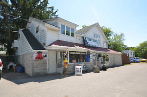 COMMERCIAL - 103 Queen Street, Lindsay, ON Kawartha Lakes Peterborough Area image 1