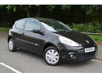 2009 RENAULT CLIO EXTREME HATCHBACK PETROL