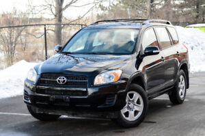 2012 Toyota RAV4 AWD SOLD!!