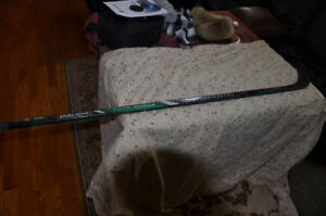 Selling Pro Stock Bauer Hockey (SR) Stick Vapor  APX and APX2