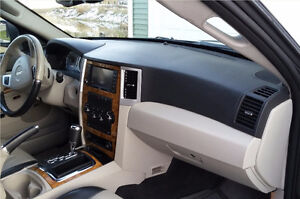 2010 Jeep Grand Cherokee Limited SUV, Crossover Strathcona County Edmonton Area image 2