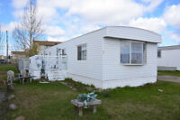 Well Kept Trailer- Affordable Living