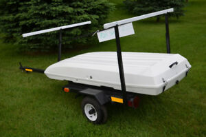 canoe /kayak/ SUP trailer