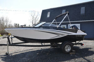 2017 Glastron GT180 Bowrider - SOLD!
