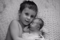 Newborn portraits at a discounted rate!
