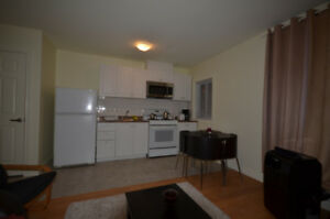 Beautiful & very clean furnished fully equipped apartment