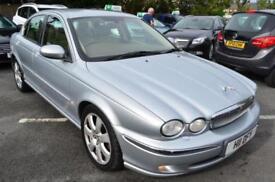 2006 Jaguar X-TYPE 2.2D SE DIESEL