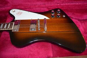 Gibson Firebird V 2002 USA tres bonne condition
