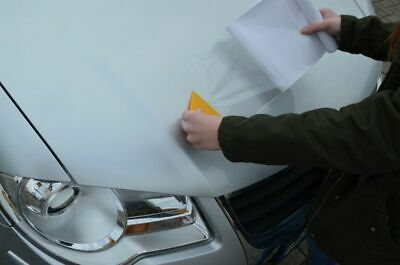 5-tlg. Auto PKW Lackschutzfolienset Lackschutz Folie Steinschlag transparent