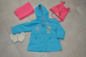 Girls Jacket / manteau pour fille