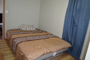 ROOM FOR RENT IN ESTEVAN AVAILABLE TODAY