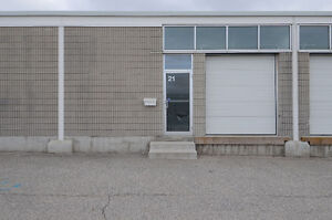 FOR LEASE IN MARKHAM AND SCARBOROUGH- Industrial Warehouse Space