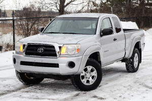 2008 Toyota Tacoma SR5 ONE Owner/Serviced at Toyota!