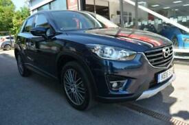 image for 2015 Mazda CX-5 2.2 SKYACTIV-D SE-L Lux Nav 2WD (s/s) 5dr SUV Diesel Manual