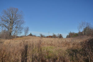 17 ACRE LOT W/FRONTAGE ON HWY 2 EAST & MIDDLE RD