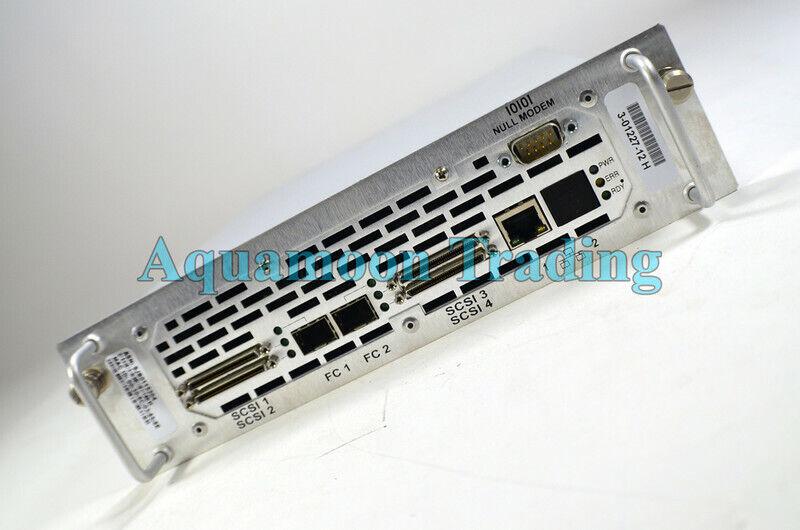 W9361 Adic 6101 Powervault 136t Module Scsi Network Modem Fibre Channel Drive