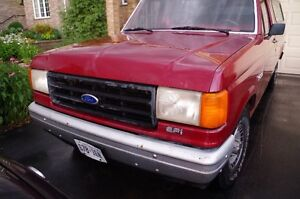 1988 Ford F-150 EFI Pickup Truck London Ontario image 8