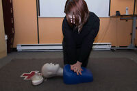 Workplace Standard First Aid/ Level C CPR/AED Course