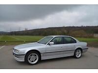 BMW 728 2.8 auto 2001MY i Sport