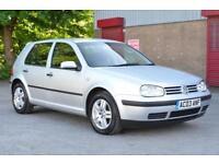Volkswagen Golf 1.4