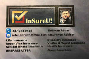 For your all insurance needs.