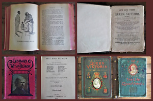 Antique First Editions and Rare BOOKS for Sale