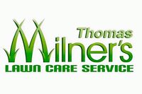 Fall clean ups . Yard clean ups. Milners lawn care est 2013