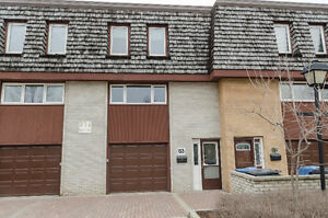 Best Value in Westwood - with garage and greenspace - 1500sq.ft.
