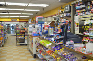 Scarborough busy plaza convenience store for sale