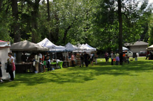 Vendors wanted June 9 Craft show in Ancaster