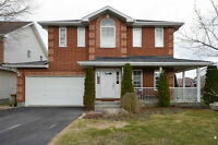 Beautful Open Concept Home&Property/Corner Lot/Riverside South