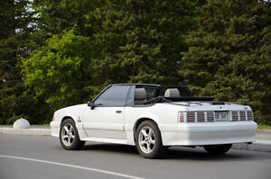 Ford Mustang GT 5.0L 1989