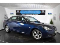 2009 BMW 5 SERIES 520D SE SALOON DIESEL