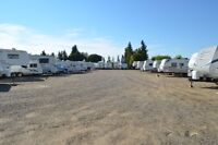 RV/VEHICLE STORAGE FACILITY
