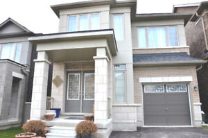 9 Months Detach House in Sharon, East Gwillimbury for Lease