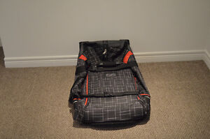 Ogio Golf travel bag only used 1 time West Island Greater Montréal image 3