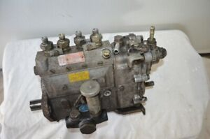 BJ60 3B Land Cruiser Landcruiser Injection Pump & Primer