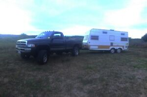 19ft holiday