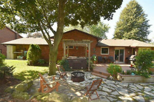 OPEN HOUSE today at 245 Appleby Road!!