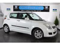 2009 SUZUKI SWIFT SZ-L HATCHBACK PETROL