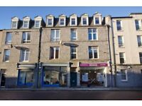 AM AND PM ARE PLEASED TO OFFER FOR LEASE THIS LOVELY 1 BED FLAT-CHAPEL STREET-ABERDEEN-REF: P5599