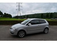 VW POLO 1.2 MATCH, 2009 59 PLATE**FINANCE AVAILABLE**