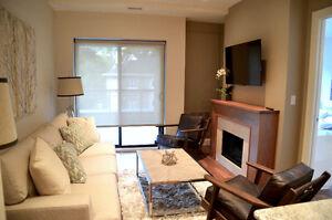 One Bedroom Suite in the Heart of Uptown Waterloo Kitchener / Waterloo Kitchener Area image 3