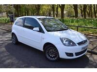 2008 Ford Fiesta 1.25 Zetec Climate 3dr