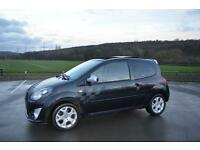 RENAULT TWINGO 1.2 GT, 2007 57 PLATE