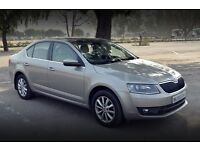 Pco Car Hire/ Uber Ready/ Skoda octavia 2011 to 2013 £110 pw