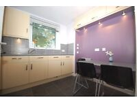 3 bedroom flat (sleeps 5) available for the Edinburgh Festival