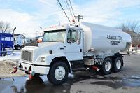 2000 Freightliner FL80 Camion à eau